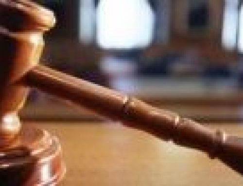 საერთაშორისო მხარდაჭერა, სამართლიანი სასამართლო.